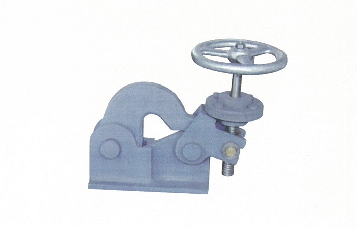 螺旋弃锚器Swivel type anchor releaser